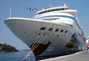 Aida Cara cruise ship