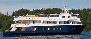 Safari Explorer cruise ship
