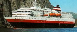 Kong Harals ship
