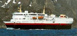 Narvik ship