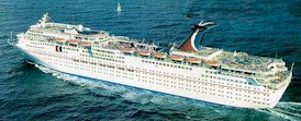 Carnival Cruises-Carnival Inspiration ship