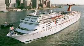 Cruise Ship Jobs Guide Carnival Cruise Line Jobs