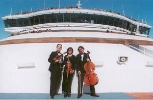 Cruise Ship Musicians