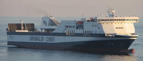Grimaldi Lines-Audacia ship