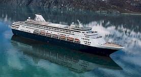 Maasdam cruise ship