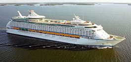 Cruise Ship Jobs Guide Royal Caribbean Cruises Profile