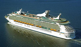 RCI Mariner of the Seas cruise ship