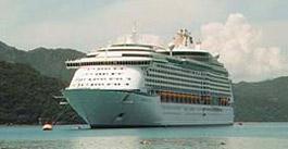 RCCL-Navigator of the Seas ship