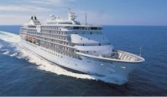 Seven Seas Navigator cruise ship
