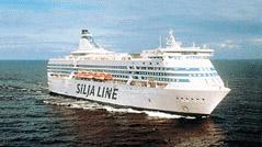 Silja Serenade ship