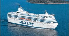 Silja Symphony ship