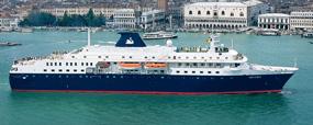 Minerva cruise ship