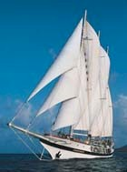 Yankee Clipper tall ship
