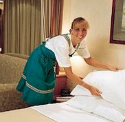 Cruise Ship Jobs-cruise ship room attendant