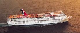 Carnival Cruise Line-Carnival Fantasy ship