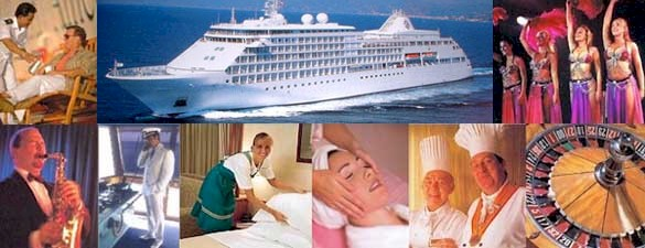 Cruise Ship Jobs Cruise Ship Employment Guide