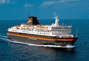 eAsy Cruise-EasyCruise Life cruise ship