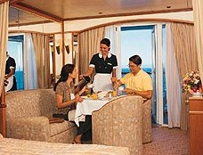 Cruise Ship Jobs-Housekeeping Department jobs  Room, cabin