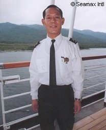 Cruise Ship Jobs-Security Personnel