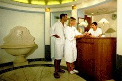 Cruise Line Jobs Spa Fitness Massage Therapy Beauty